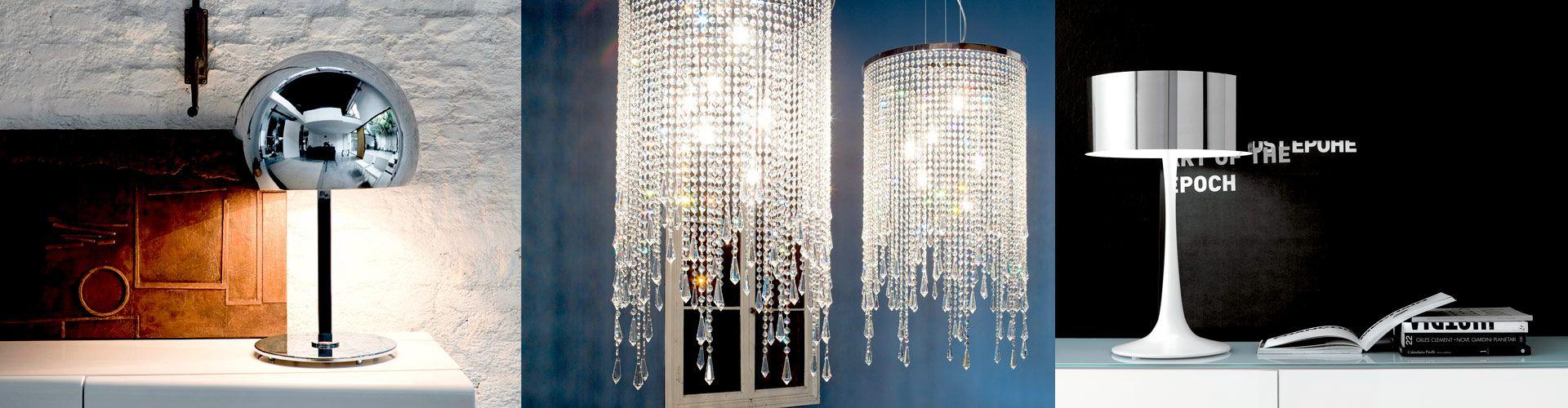 luminaire haut de gamme mobilier design et contemporain. Black Bedroom Furniture Sets. Home Design Ideas