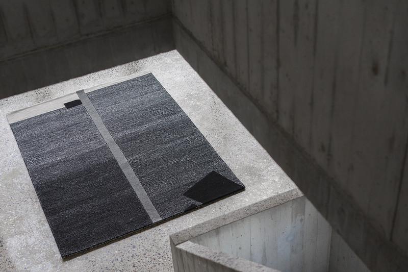 tapis paysage 2 serge lesage d coration design et contemporaine. Black Bedroom Furniture Sets. Home Design Ideas