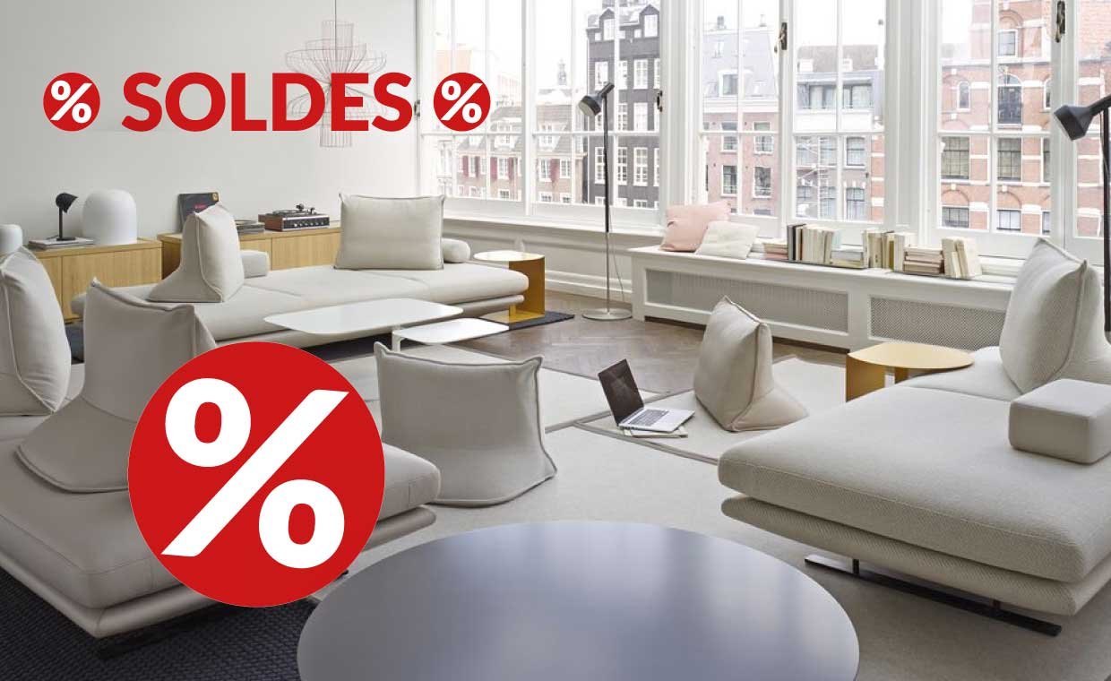 soldes habitation mobilier design d coration design et contemporaine. Black Bedroom Furniture Sets. Home Design Ideas