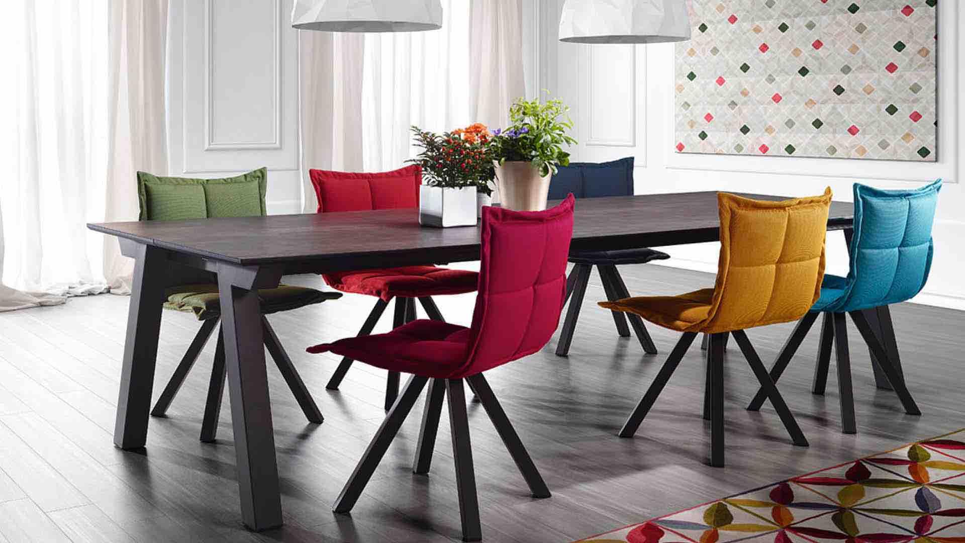 Mobilier design et contemporain meuble salons et literie for Mobilier design soldes