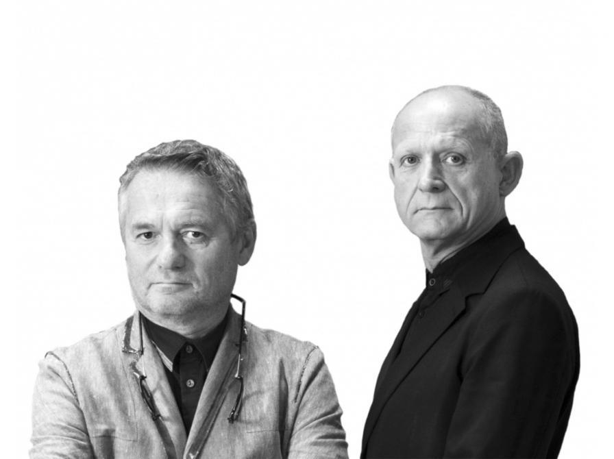 Designer Pagnon & Pelhaître